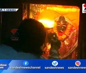 ભારતભરના એક માત્ર શારદા મંદિરના કરો દર્શન, Video