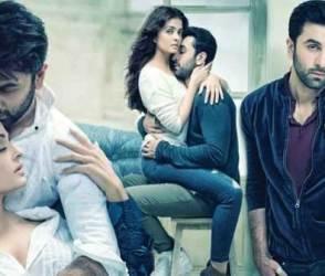 PHOTOS: જ્યારે 'યે દિલ હૈ મુશ્કિલ' ફિલ્મમાં એશ્વર્યાએ રણબીરને કિસ કરવાની પાડી દીધી ના…