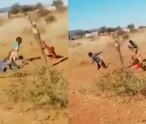 VIDEO:તહેવારોના મેળા રદ્દ થયાં તો મુંજાઈ શું ગયા, 3 બાળકો પાસેથી મેળા જેવી જ મોજ લેતા શીખી જાઓ