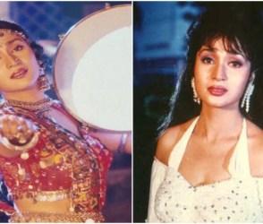 90ના દશકમાં પરણેલા સંગીતકારના પ્રેમમાં પાગલ હતી આ અભિનેત્રી, આમિરના આ ગીતથી થઇ હતી ફેમસ