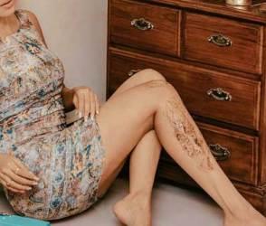 કોઈ જ ગોડફાધર વગર આ અભિનેત્રીએ બનાવી ઘરે-ઘરે ઓળખ, વાયરલ થયાં બોલ્ડ PHOTOS