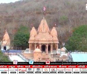 ભારતના પ્રાચીનતમ તીર્થસ્થાન એવા તુલસીશ્યામ મંદિરના કરીએ દર્શન, Video
