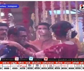સલમાન ખાને કર્યા લગ્ન ! આ બોલિવૂડ એક્ટ્રેસને વરમાળા પહેરાવતો વીડિયો થયો વાયરલ