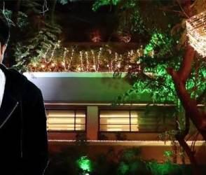 શાનદાર બંગલા જેવું છે અભિનેતા અનિલ કપૂરનું ઘર, Inside તસવીરો વાયરલ થતાં ફેન્સ ચોંકી ગયાં!