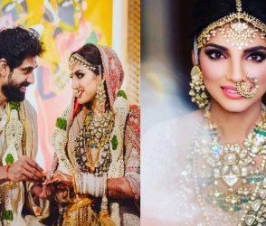 રાણા દગ્ગુબાતીના લગ્નની સુંદર તસવીરો આવી સામે, દુલ્હનનું લુક જોઇ આંખો અંજાઇ જશે – Pics