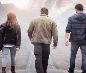સંજય દત્તની શાનદાર ફિલ્મ સડક-2ના એક સાથે ત્રણ પોસ્ટર રિલીઝ, જૂઓ બાબાનો ખતરનાક લૂક