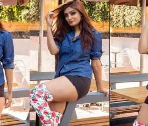 અલગ પ્રકારના કપડામાં બોલ્ડ અભિનેત્રીને લોકોએ લીધી આડેહાથ, PHOTOSમાં દેખાયો અલગ અવતાર