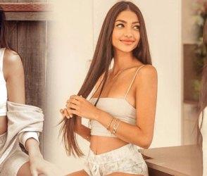 અનન્યા પાંડેની બહેન છે ખુબ બોલ્ડ, ઈન્ટરનેટ પર શેર કરી એકથી એક ચડિયાતી બિકીની તસવીરો