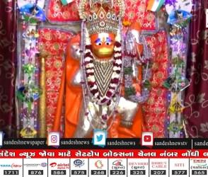 દર્શન કરો અમદાવાદના બાપુનગરમાં આવેલ દેવ હનુમાનના, Video