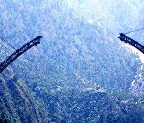 દુનિયાના સૌથી ઉંચા રેલવે બ્રિજની તસવીરો વાયરલ, ધરતી પરથી દેખાઈ છે અર્ધચંદ્ર જેવો