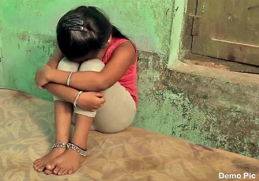 શાંત-સલામત ગુજરાતમાં રોજ 5થી 6 'નિર્ભયા' દુષ્કર્મનો શિકાર, છેલ્લાં 4 વર્ષમાં 5,282થી વધુ બાળકીઓ પીંખાઈ
