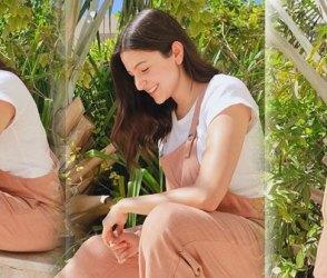 ખુશી ખુશી સગર્ભાવસ્થાને માણી રહી છે અનુષ્કા શર્મા, પ્રેગ્નેન્સી PHOTOS ઈન્ટરનેટ પર ટ્રેન્ડમાં