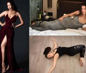 અભિનેત્રી રિયા સેને સોશિયલ મીડિયામાં મચાવી ધૂમ, હોટ ફોટો દ્વારા લોકોના મન મોહી લીધા