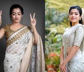 રશ્મિકા મંદાનાને ગુગલે આપી ખુબ જ મોટી સરપ્રાઈઝ, અભિનેત્રીને જાહેર કરી 'ભારતની રાષ્ટ્રીય ક્રશ'