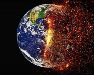 પૃથ્વીનો થશે મહાવિનાશ! આકાશમાંથી પડશે આગના ગોળા, થયો મોટો ખુલાસો