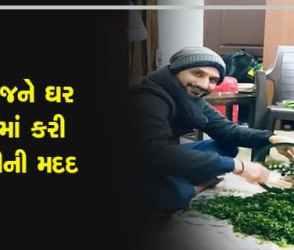 VIRAL VIDEO : દિગ્ગજ ક્રિકેટર હરભજનસિંહના વીડિયોએ સોશિયલ મીડિયામાં મચાવી ધૂમ