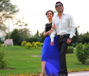 The Kapil Sharma Showના 'ચંદુ ચાવાળા'ની પત્ની સુંદરતામાં હિરોઈનને પણ આપે છે ટક્કર