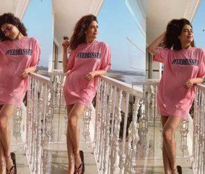 ટીવી અભિનેત્રી કરિશ્મા તન્નાએ પોતાના ફોટો દ્વારા સોશિયલ મીડિયામાં મચાવી ધૂમ, જુઓ PHOTOS