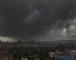 હવામાન વિભાગની આગાહી: ગુજરાતમાં આગામી 5 દિવસ ભારે!, જાણો કયા વિસ્તારોમાં ક્યારે પડશે વરસાદ?