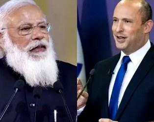 ભારત સાથે સંબંધોને લઈ ઇઝરાઇલના નવા પ્રધાનમંત્રીએ જાહેર કર્યો ઈરાદો, PM મોદીને આપ્યો જવાબ