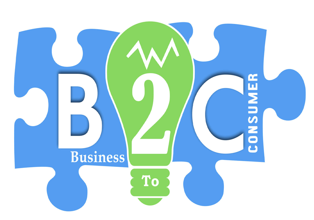 digital maketin b2c