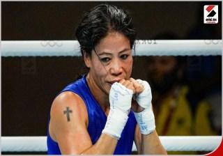 ઓલિમ્પિકમાં મેરીકોમની હાર પર વિવાદ: કહ્યું- ગેમની થોડીક ક્ષણો પહેલાં જ બદલાવ્યો હતો રિંગ ડ્રેસ
