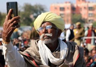 બાપ રે ! મોબાઈલ વાપરવામાં ભારતની પ્રજા દુનિયામાં ત્રીજા નંબરે, રિપોર્ટમાં થયો ખુલાસો