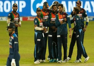SL vs IND 3rd T20 : ભારતનો શરમજનક પરાજય, શ્રીલંકાએ 7 વિકેટે હરાવી સિરીઝ પોતાના નામે કરી