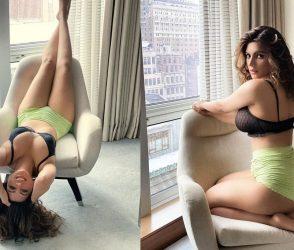 આ અભિનેત્રીના Hot Photo જોઈને તમે પણ બોલી ઉઠશો, યાર થોડી તો શરમ કર !!