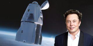 કેમ ચર્ચામાં છે Elon Muskના ઐતિહાસિક સ્પેસક્રાફ્ટનું વોશરૂમ? જાણવા મળ્યું આ કારણ