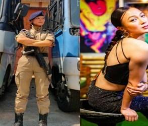 મહિલા ઇચ્છે તે કરી શકે, સિક્કીમની આ દીકરી છે બોક્સર, પોલીસ અધિકારી અને સુપર મૉડલ – Pics