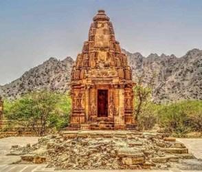 જાણો કેમ આ મંદિરમાં જવાથી લોકો ડરે છે? રહસ્યમય કહાનીનું મોટું કારણ