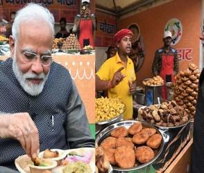PM મોદી પણ છે ગુજરાતી ભોજનના શોખીન, જાણી લો તેમની ભાવતી વાનગીઓ અંગે…
