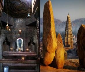 ભારતમાં આવેલું છે એવું ઐતિહાસિક મંદિર જેના થાંભલામાંથી આવે છે અવાજ, અંગ્રેજો પણ વિચારતા થઇ ગયા હતા