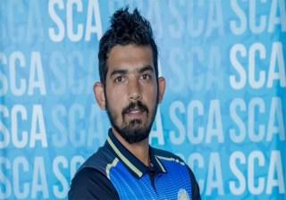 29 વર્ષના ભારતીય ક્રિકેટરનું હાર્ટએટેકથી નિધન