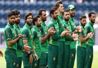 IPLની ફાઇનલ મેચ જોવા પાકિસ્તાન ક્રિકેટ ટીમ દુબઇ પહોંચી!