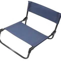 Canvas Beach Chair Hula Gif Garden Patio Folding Deck Picnic Camping Bbq
