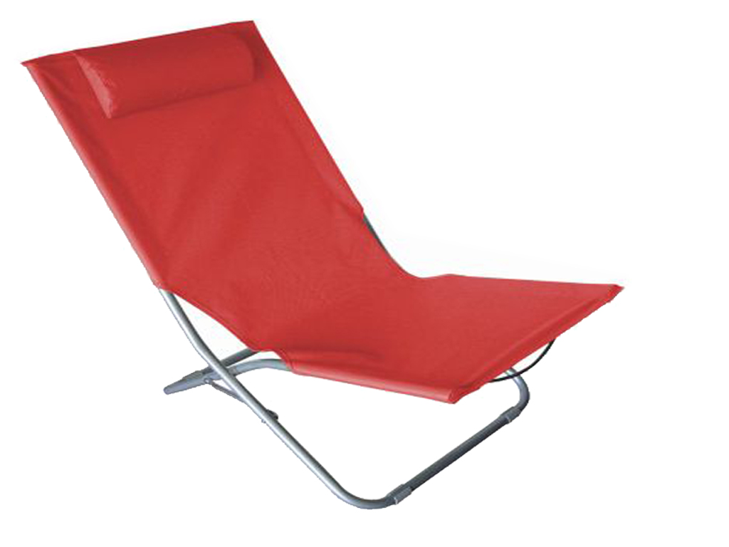 folding chair bed uk large rocking sun lounger garden beach camping patio