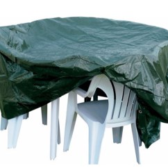 Chair Covers For Garden Furniture Target Bean Bag Pillowfort Round Outdoor Waterproof Cover Table