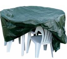 Outdoor Garden Furniture Waterproof Cover Table