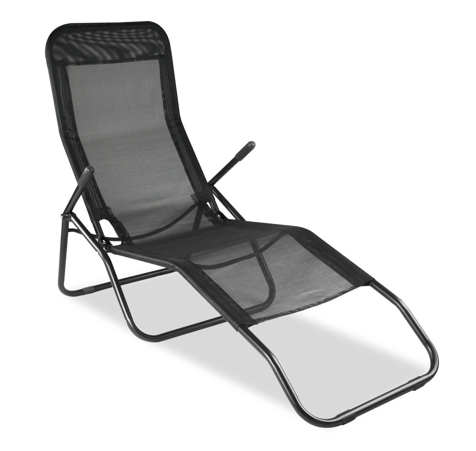 overstock zero gravity chair counter height dining room chairs folding reclining deck lounger garden outdoor