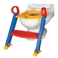 How to potty train a child, potty chairs for toddlers