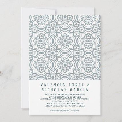in spanish save the date cards save