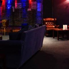 East London Sofa Cinema Lexington Genesis Studio 5 Grindhouse Cafe The Bar
