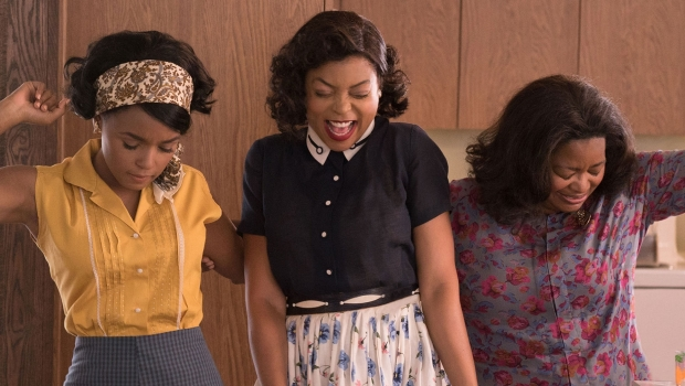 Hidden Figures - Celebrating Black History Month