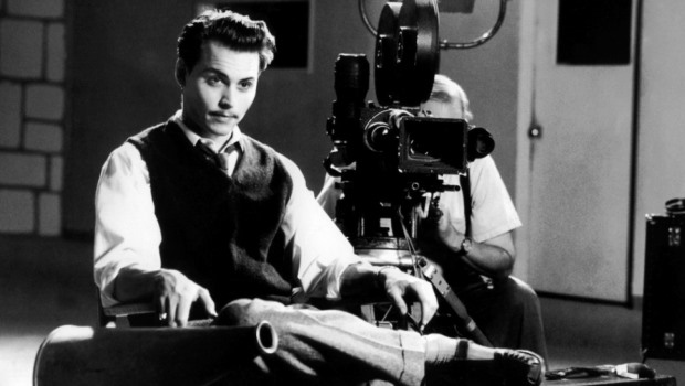 Ed Wood 35mm - Reel Love: A Day Of Movies About Movies
