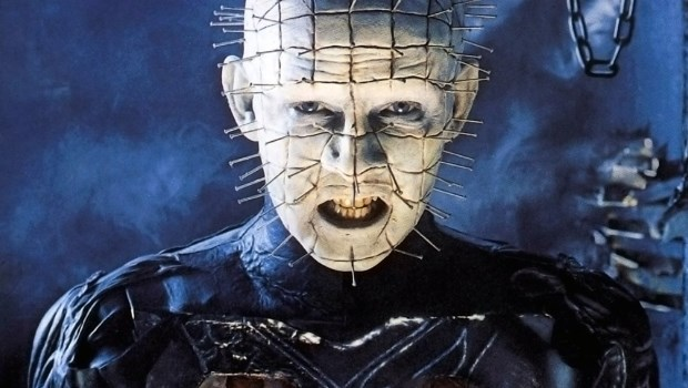 Cult Classic Collective: Hellraiser 35mm - 30th Anniversary