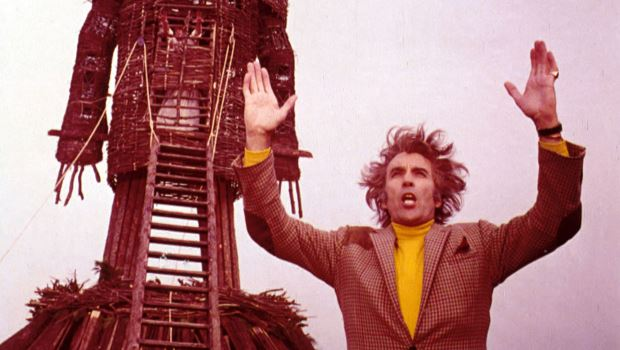 Folk Horror Cinema Club: The Wicker Man + Q&A with Jonny Trunk