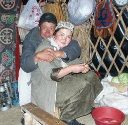 Rondreis Zijderoute