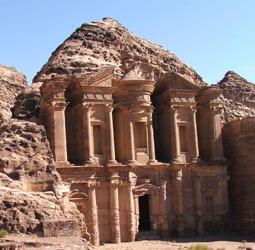 Rondreis Jordanië Hoogtepunten